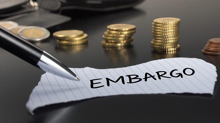 La anotación preventiva de embargo y la solicitud de certificación de cargas